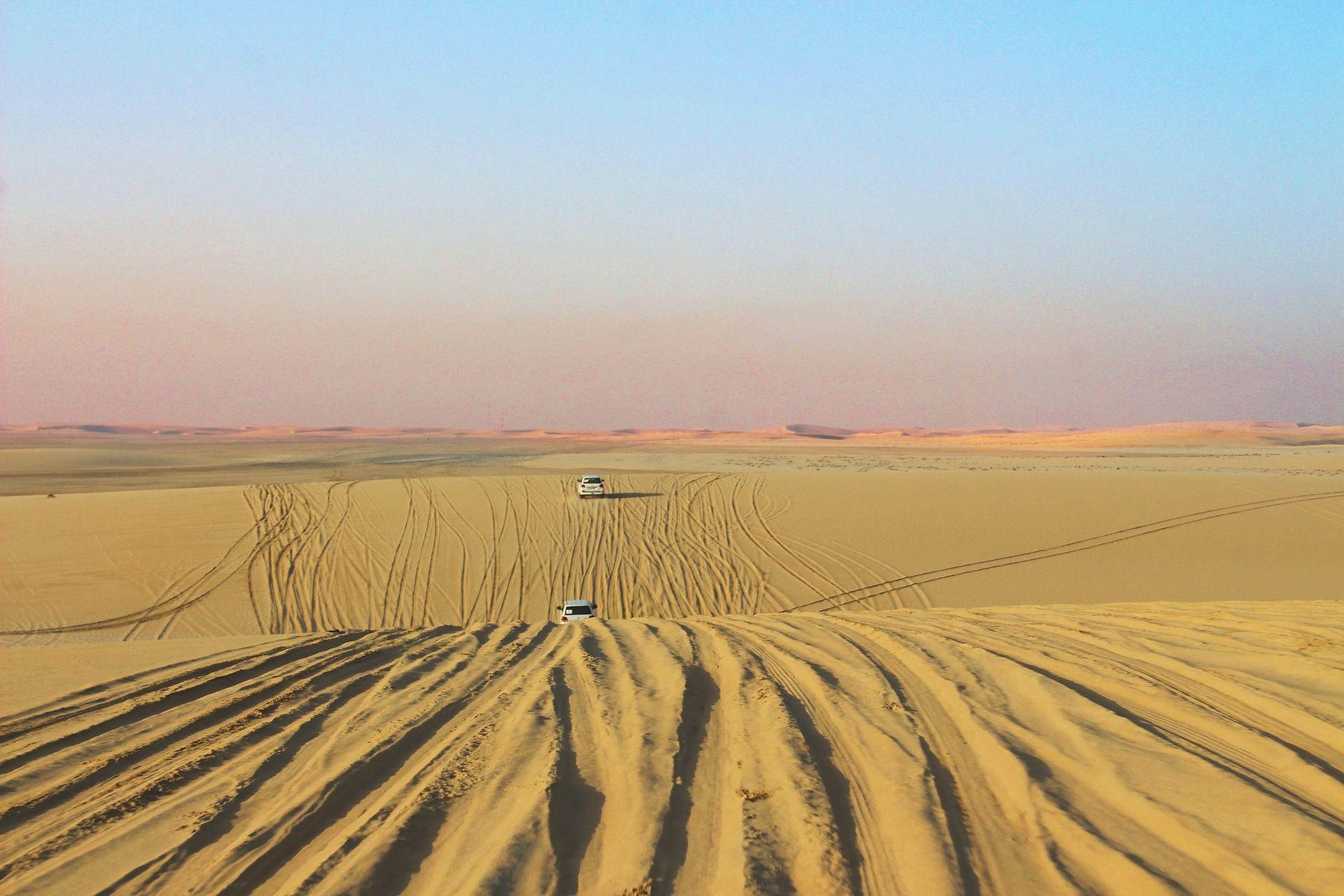 The 3 Types Of Desert Safaris in Qatar