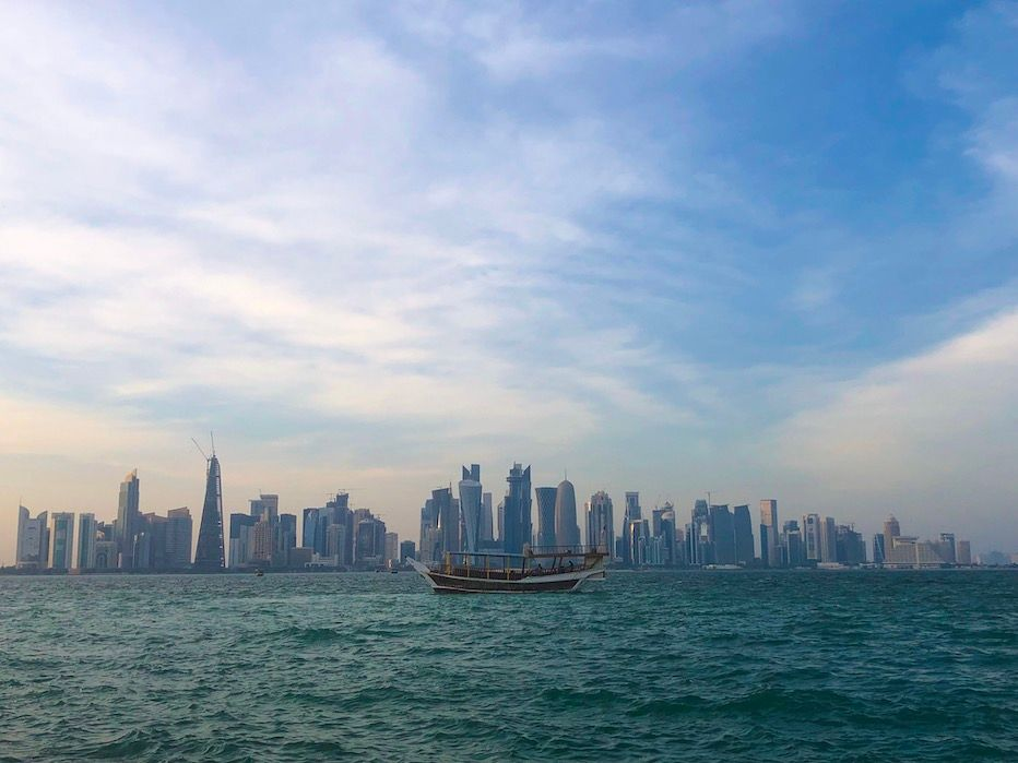 The Top 10 Things To Show Your Friend In Doha