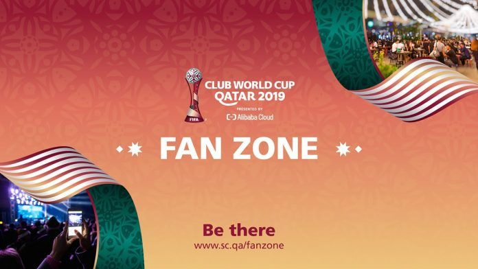 Are You Ready For An Exciting Fan Zone Atmosphere At FIFA Club World Cup?