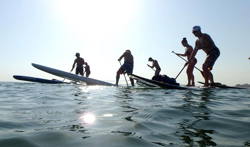 11 Water Activities You Should Try In Doha When Things Are Safer