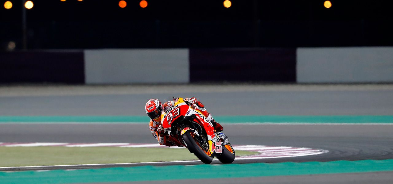 6 Fast Facts About MotoGP In Qatar
