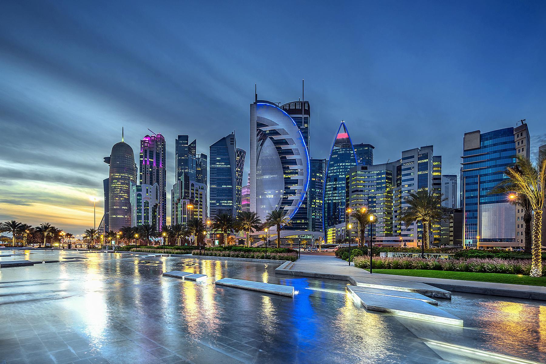 Understanding Digital Qatar 2020: By the Numbers
