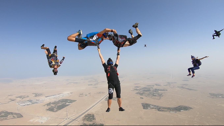 Expat Adventures - Aussie Adrenaline