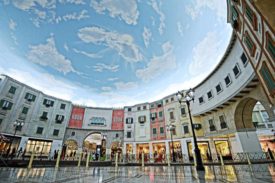 5 Things You Didn't Know About Doha's Shopping Malls