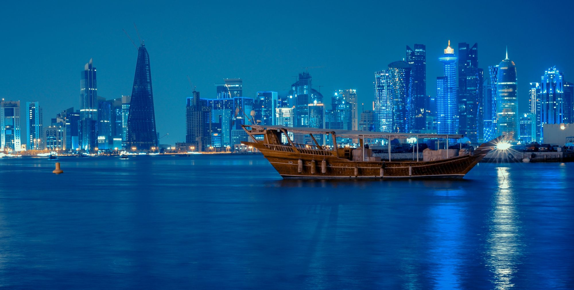 4 Things To Do In Doha This Weekend (September 10-12)