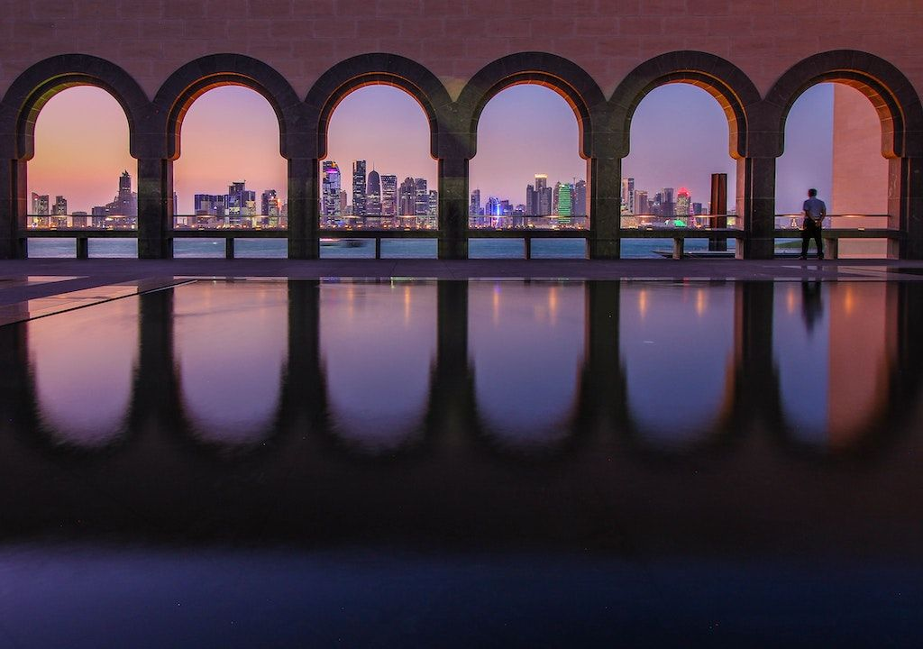 4 Things To Do In Doha This Weekend (Nov 12-14)