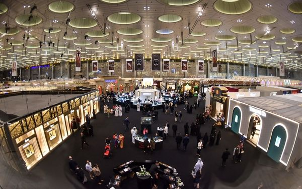 4 Interesting Things About The Doha Jewellery Show