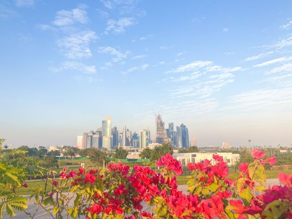 What's Happening in Doha In February?