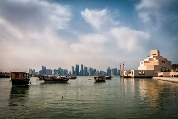 4 Things To Do In Doha This Weekend (October 15-17)